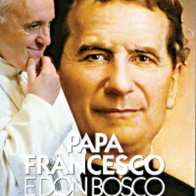 Papa-Francesco-e-don-Bosco